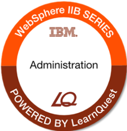 IBM IIB Series Administration