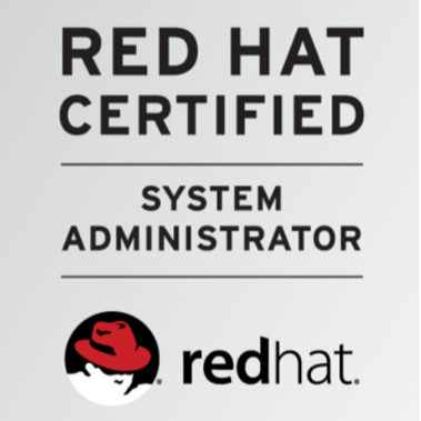 Red Hat Certified Systems Administrator