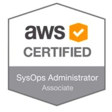 AWS - SysOps Administrator