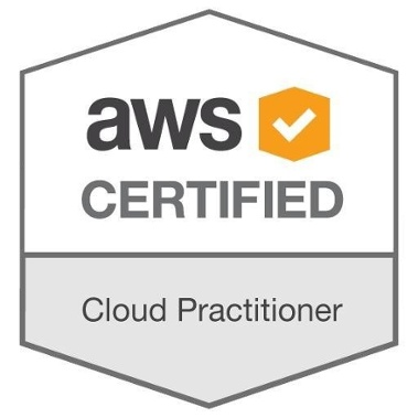 AWS Certified - Cloud Practitioner