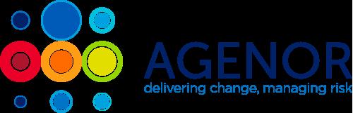 agenor logo