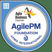 agile pm f